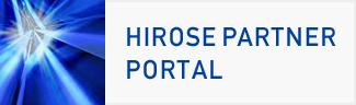 Hirose Partner Portal