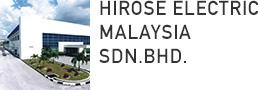 HIROSE ELECTRIC MALAYSIA SDN.BHD.