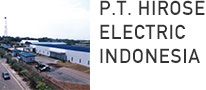P.T. HIROSE ELECTRIC INDONESIA